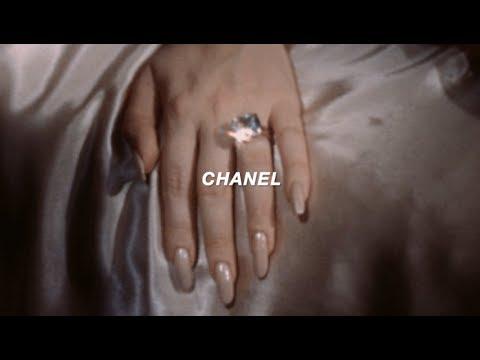 Chanel - Frank Ocean (Lyric Video)