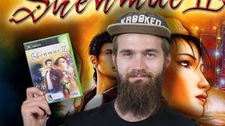Shenmue II for Xbox Review