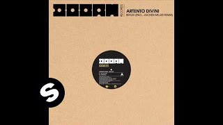Artento Divini - Reflex (Original Mix)
