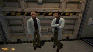 Black Mesa Playthrough Pt. 1