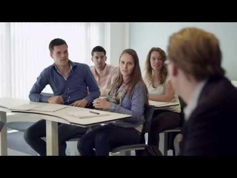 Tilburg Law School: Digital Global Classroom