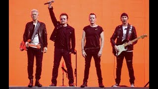 U2: Songs Of Experience (Album Review) 2017