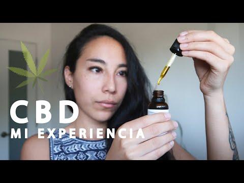 Aceite CBD Para la Ansiedad y Otros Beneficios  🌿 | Mi Experiencia con el Cannabidiol