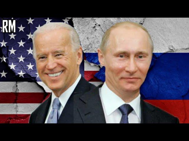 Western MSM & The Bootlicking Spiral After Biden - Putin Summit in Geneva