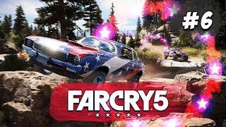 КРЕЩЕНИЕ ОГНЕМ ► Far Cry 5 #6