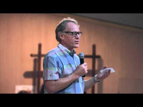Graham Hancock introduces Rupert Sheldrake