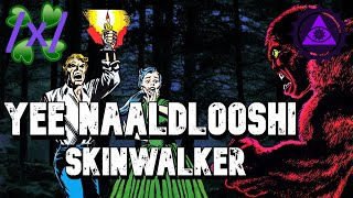 Yee Naaldlooshii: Skinwalker | 4chan /x/ Classic Greentext Stories