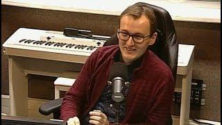 Никита Борисоглебский - Встреча с интересным человеком