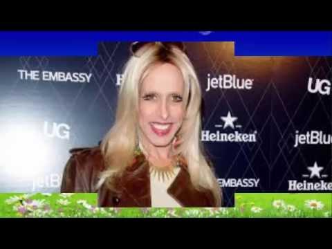 Alexis Arquette _alexis arquette wedding singer