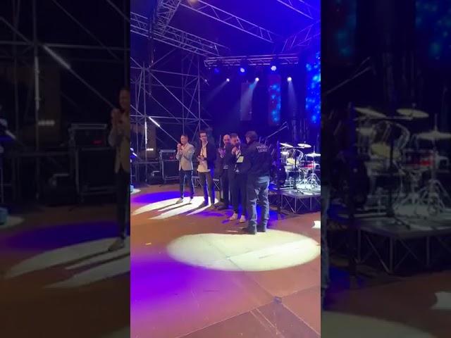 Notte Bianca 2019  - Villa d'Agri  (2 Parte)