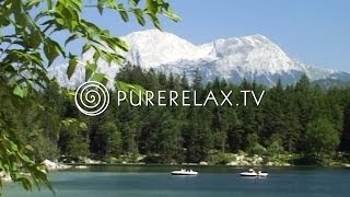 Nature Videos - Classic Music, Landscapes & Mountains - A TASTE OF GERMANY BAYERN & ALPEN