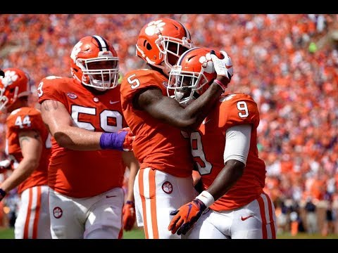 Winners and losers from college football's Week 2 led by Clemson and Syracuse