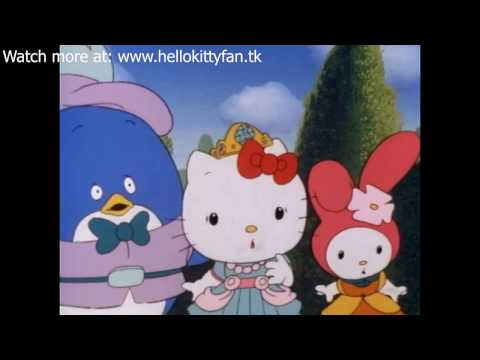 Hello Kitty's Furry Tale Theater 06 - Sleeping Kitty - Kitty and the Kong.mp4