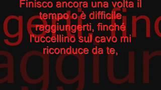 Bon Jovi - Bed Of Roses (Traduzione)