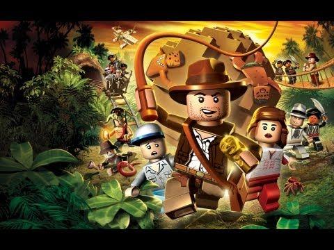 Martin Plays All His Games | Lego Indiana Jones The Original Adventures | Game 70 |