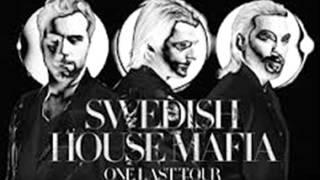 Swedish House Mafia - We Come We Rave We Love, Greyhound