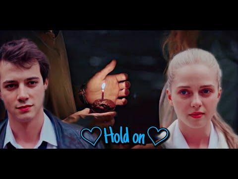 Işık \u0026 Sinan || Hold on (Their Story)