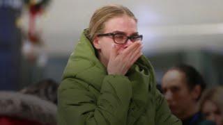 أهالي ضحايا الطائرة الأوكرانية المنكوبة يشككون برواية إيران حول أسباب سقوطها ويطالبون بكشف الحقيقة