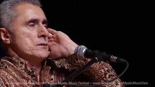 Alim Qasımov & Fərqanə Qasımova - Konya Mystic Music Festival   #fergane qasimova #alim qasimov