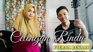 Celengan Rindu - Fiersa Besari (cover) By Siska Afrida & Amaluddin Rizky