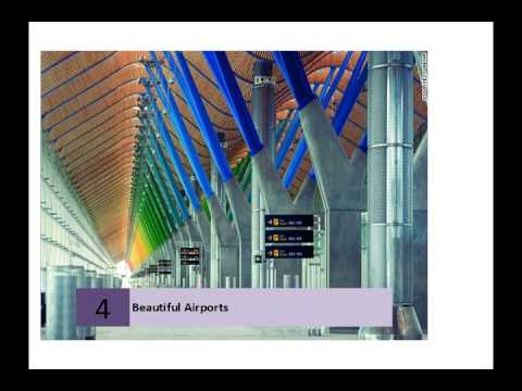 Beautiful Airports