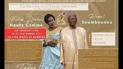 Fatim Diabaté Haute Gamme et Hamet Soumounou Tadou Hanne Torodo 2