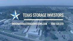 Spring, TX Self Storage - Texas Storage Investors