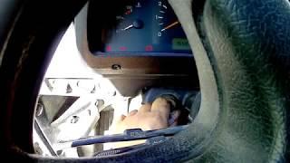 Нива 21214 стартер не реагирует на поворот ключа зажигания