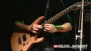 2012.06.04 Erra - Efflorescent (Live in Joliet, IL)