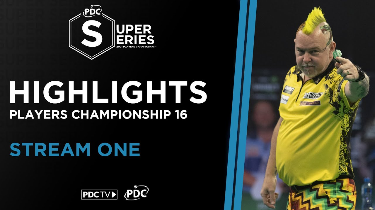 Stream One Highlights | Players Championship 16