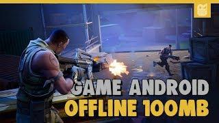 5 Game Android Offline Terbaik 100MB 2019 #3