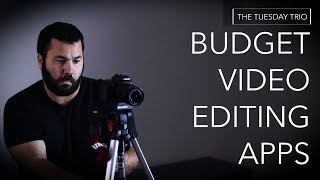 How To Edit Videos On A Budget [3 Video Editing Software Under $100]