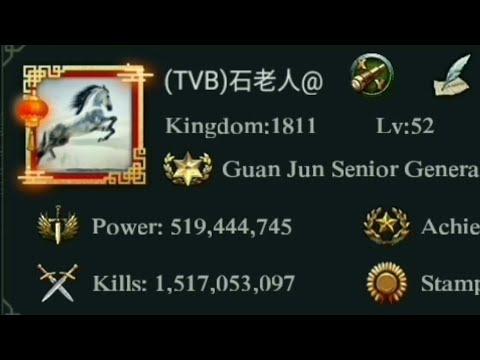 Clash Of Kings : TVB - TVB 😂 : Defending Monsters In Mineral Vien