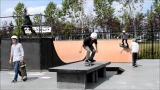 Skatefest '12