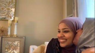Musalsal Samira Omar's Lifestyle Youtuber aa quraac ii sameeysay/Cafimat Fican