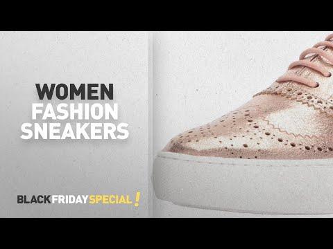 Women Fashion Sneakers By Steven By Steve Madden (Min 25% Off) // Amazon Black Friday Countdown
