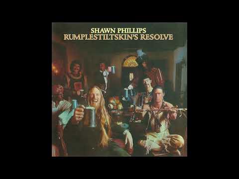 Shawn Phillips – Rumplestiltskin's Resolve (1976)