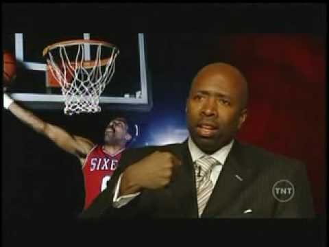 "JULIUS ERVING MICHAEL JORDAN ""FAMOUS 4"" GREATEST IN GAME DUNKS OF ALL TIME NBA"