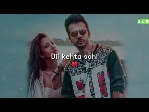 Whatsapp Status Of Kuch Kuch Hota Hai New Song  Tony Kakkar Kuch Kuch Hota Hai Status Tony Kakkar