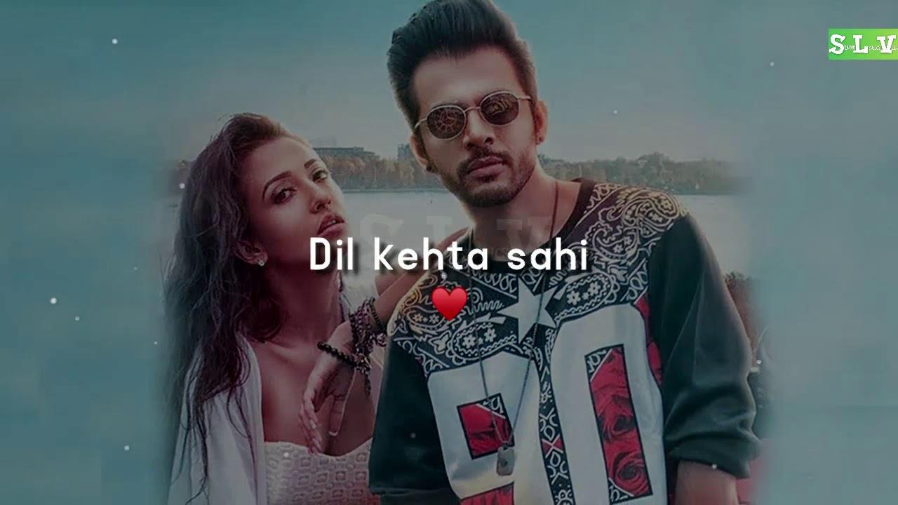 Whatsapp Status Of Kuch Kuch Hota Hai New Song Tony Kakkar Kuch Kuch