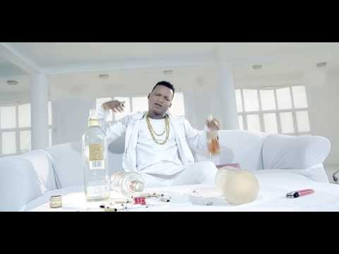 Lace ft.Olamide - Gbabe [Official Video]