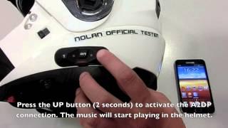 Н-COM і Андроїд: пару / музика / інструкції GPS-навігатора