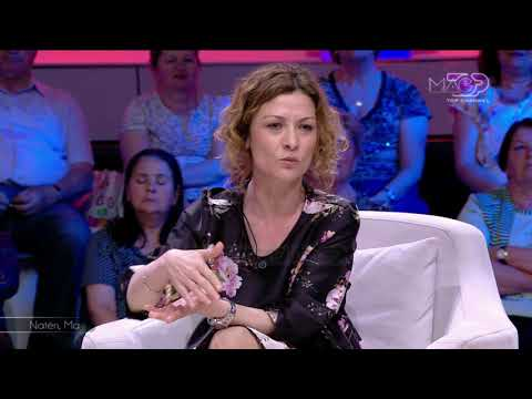 Top Show Magazine, 25 Prill 2018, Pjesa 5 - Top Channel Albania - Talk Show