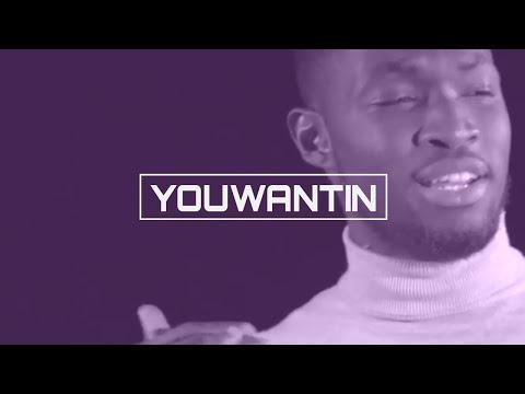 WSTRN - IN2 REMIX @AGE_Artist2 @WSTRNMusic | #YOUWANTIN