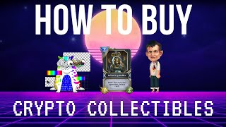 A Simple Guide on How to Buy Crypto Collectibles (Crypto Kitties) 🐱