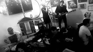 Shukshin Band - Кружит (MONATIK (live cover))
