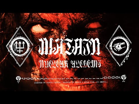 "Watain present video for new single ""Nuclear Alchemy"""