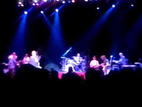 Power of Love, live 2014 Albuquerque NM