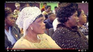 Kusambaza kilio Cha Mwajuma Bibikawa Theresa Manchester Uk/Congolese