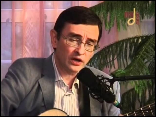 Тимур Шаов — Музыка встреч (21.10.2009).